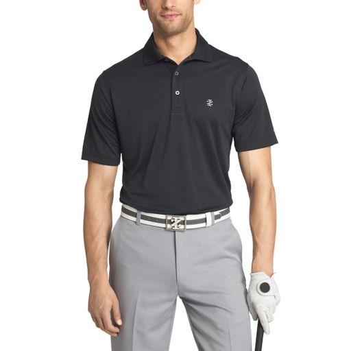 Men's IZOD Solid Performance Golf Polo