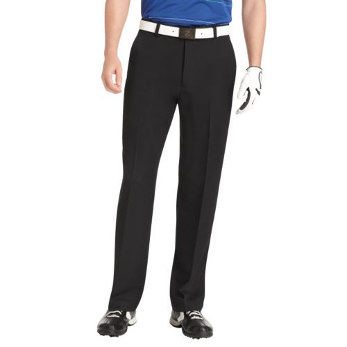 Men's IZOD XFG Microsanded Microfiber Performance Golf Pants