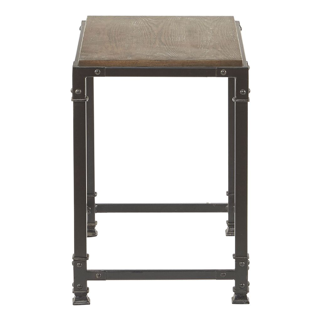 Madison Park 2-pc. Cirque Nesting Table Set