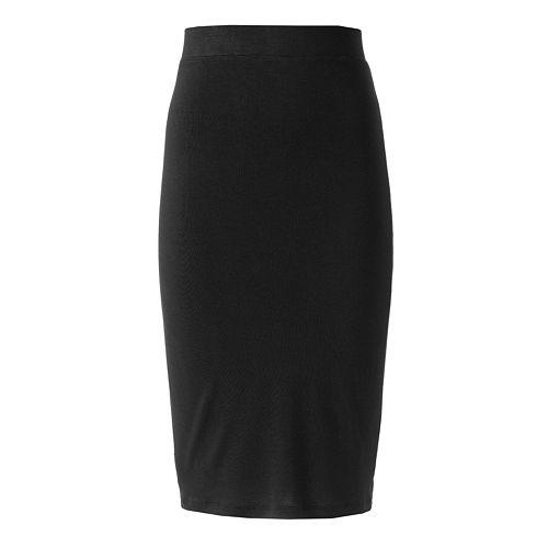 Apt. 9® Midi Pencil Skirt - Women's