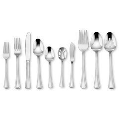 Cuisinart Jacalyn 45-pc. Flatware Set