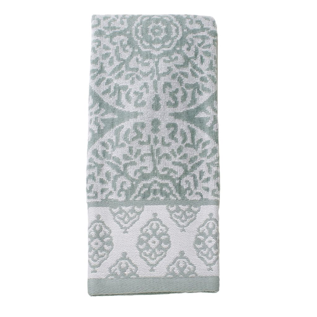 SONOMA Goods for Life™ Torrance Medallion Hand Towel