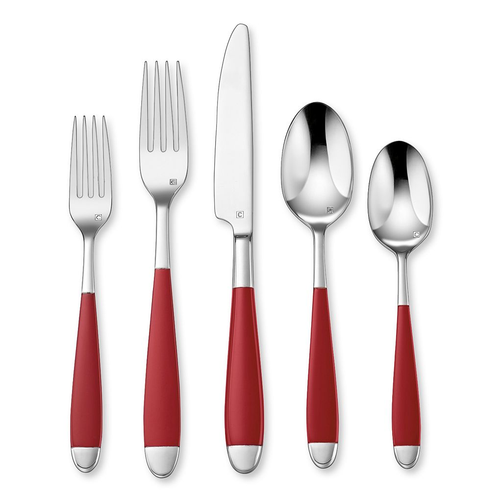 Cuisinart Beille 20-pc. Flatware Set