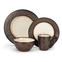 Cuisinart Anais 16-pc. Dinnerware Set