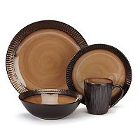 Cuisinart Alba 16 pc Dinnerware Set