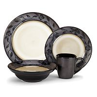 Cuisinart Abilly 16-pc. Dinnerware Set