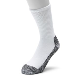 Men's Wigwam At Work Steel Toe Crew Socks