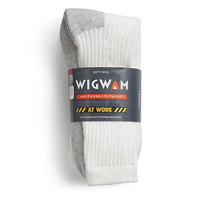 Men's Wigwam 3-pk. At Work Crew Socks