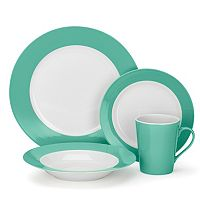 Cuisinart 16 pc Dinnerware Set
