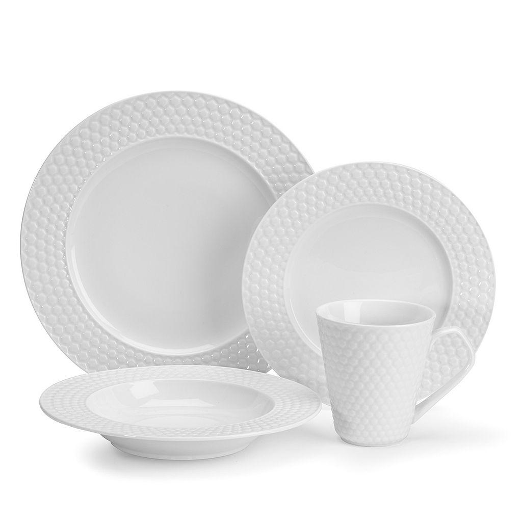 Cuisinart Chailles 16-pc. Dinnerware Set