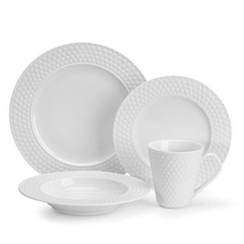 Cuisinart Chailles 16-pc. Dinnerware Set