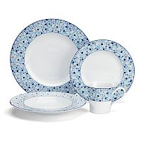 Cuisinart Aleria 16 pc Dinnerware Set
