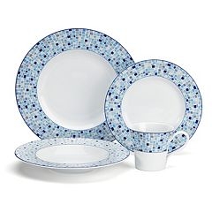 Cuisinart Aleria 16-pc. Dinnerware Set