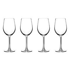 Cuisinart Classic Essentials 4-pc. White Wine Glass Set