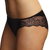 Maidenform Comfort Devotion Lace-Back Tanga Panty 40159 - Women's