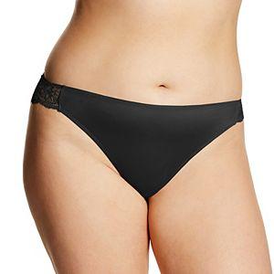 Women's Maidenform Comfort Devotion Lace-Back Tanga Panty 40159