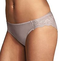 Maidenform Comfort Devotion Lace-Back Tanga Panty 40159 - Women's