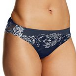Women's Maidenform® Comfort Devotion Lace-Back Tanga Panty 40159