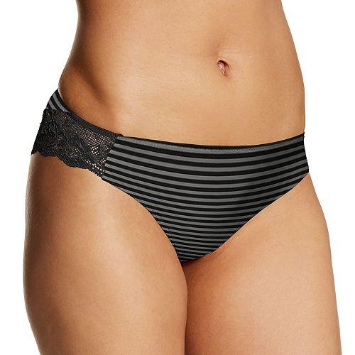 27d0d2ca9b Maidenform Comfort Devotion Lace-Back Tanga Panty 40159 - Women s