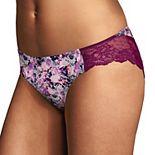 Women's Maidenform® Comfort Devotion Lace-Back Tanga Panty 40159