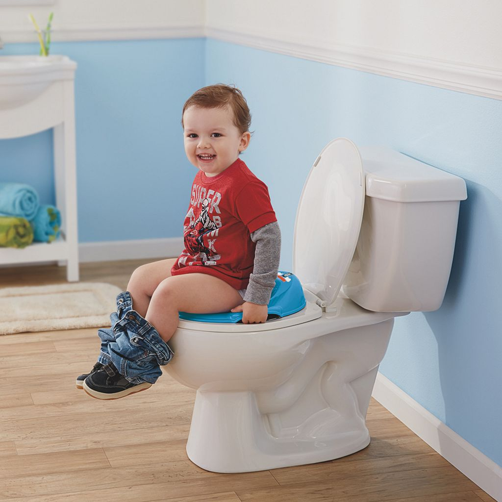 Fisher-Price Thomas and Friends Easy Clean Potty Ring