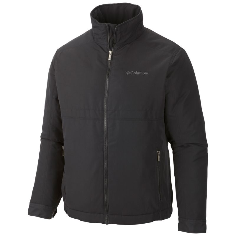 Mens Cold Weather Outerwear