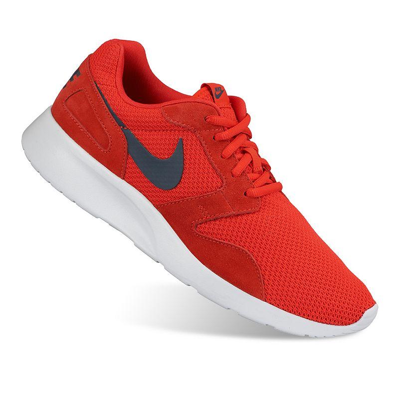 Nike Red Kaishi Run Men's Running Shoes
