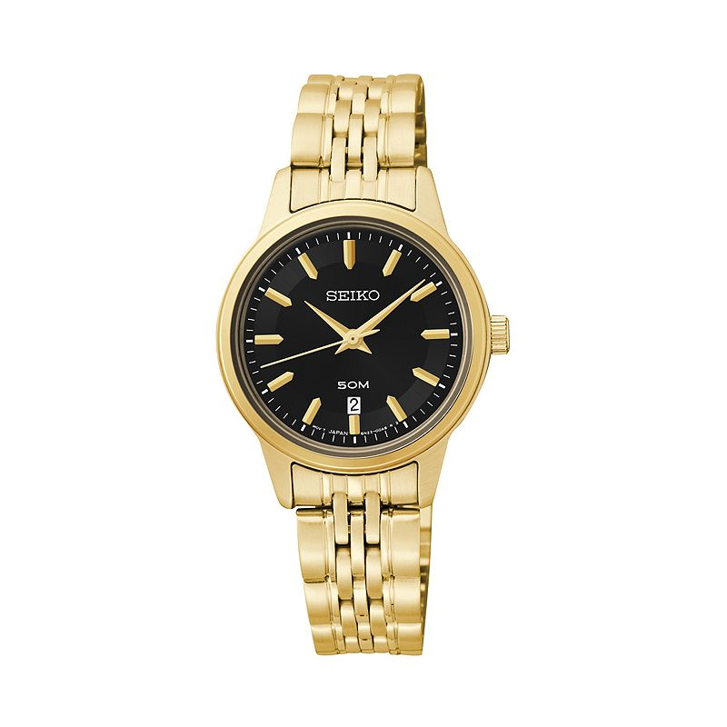 Womens sophisticated watch kohl 39 s for Watches kohls