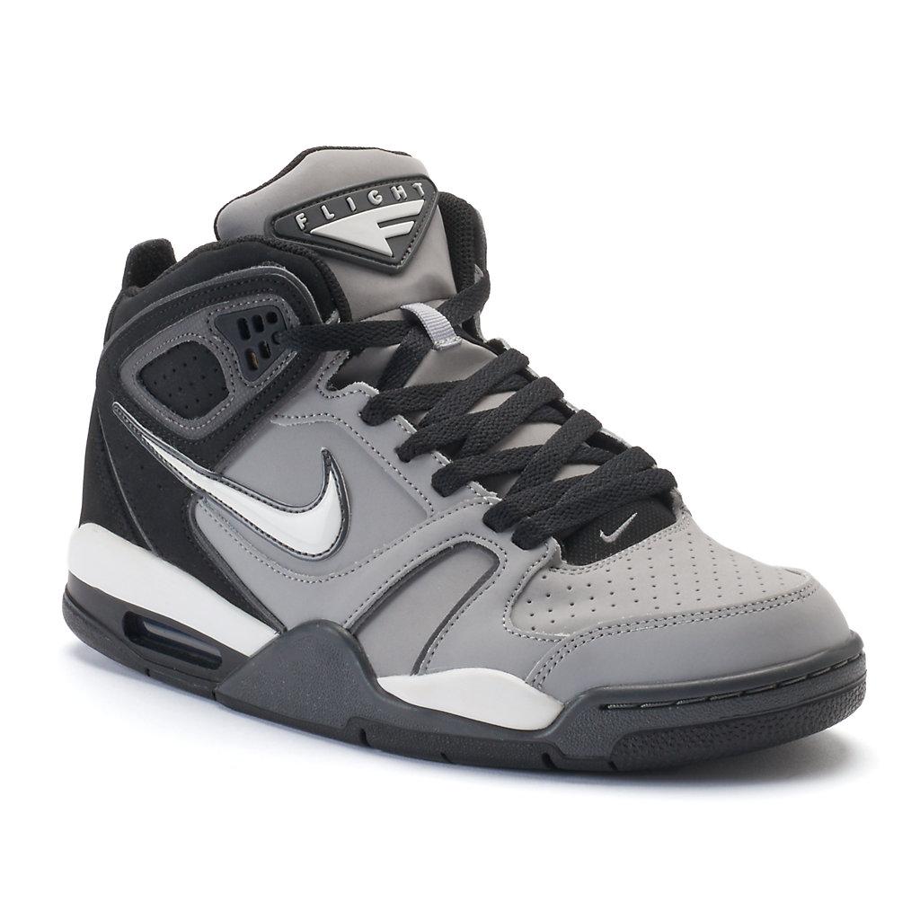 check-out 9d88d 18df9 Nike Air Flight Falcon Men's Basketball Shoes