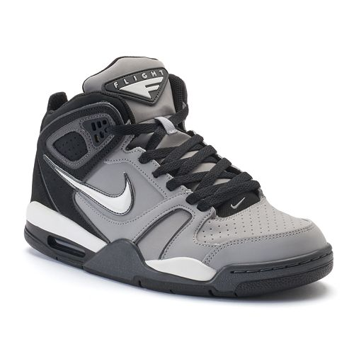 online retailer b7afc 2a82f Nike Air Flight Falcon Men s Basketball Shoes