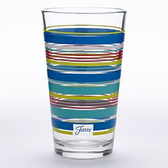 Fiesta 4-pc. Cooler Glass Set