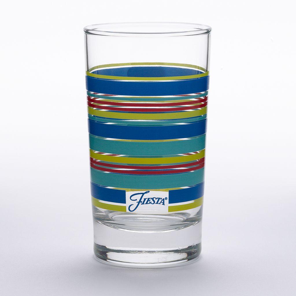 Fiesta 4-pc. Juice Glass Set