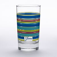 Fiesta 4 pc Juice Glass Set