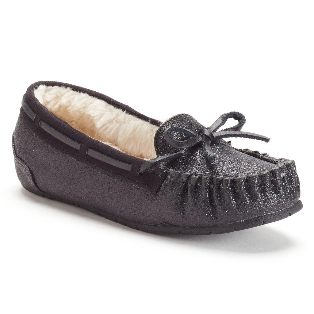 SONOMA Goods for Life™ Girls' Slip-On Moccasins