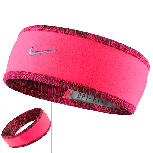 Nike Dri-FIT Reversible Running Headband - Women s 01eca58179f