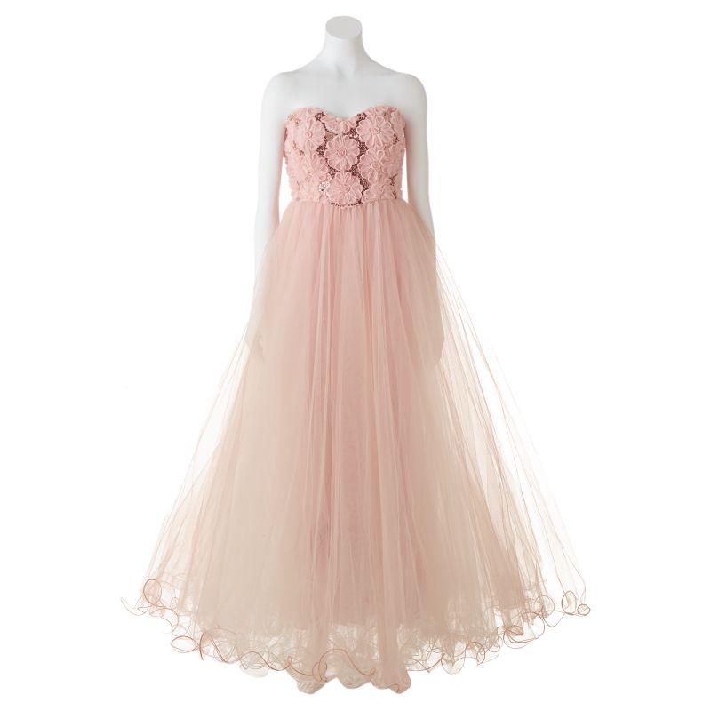 of dresses including this speechless glitter hi low tube dress at kohl ...