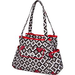 The Bumble Collection Rachel Roundabout Diaper Bag by