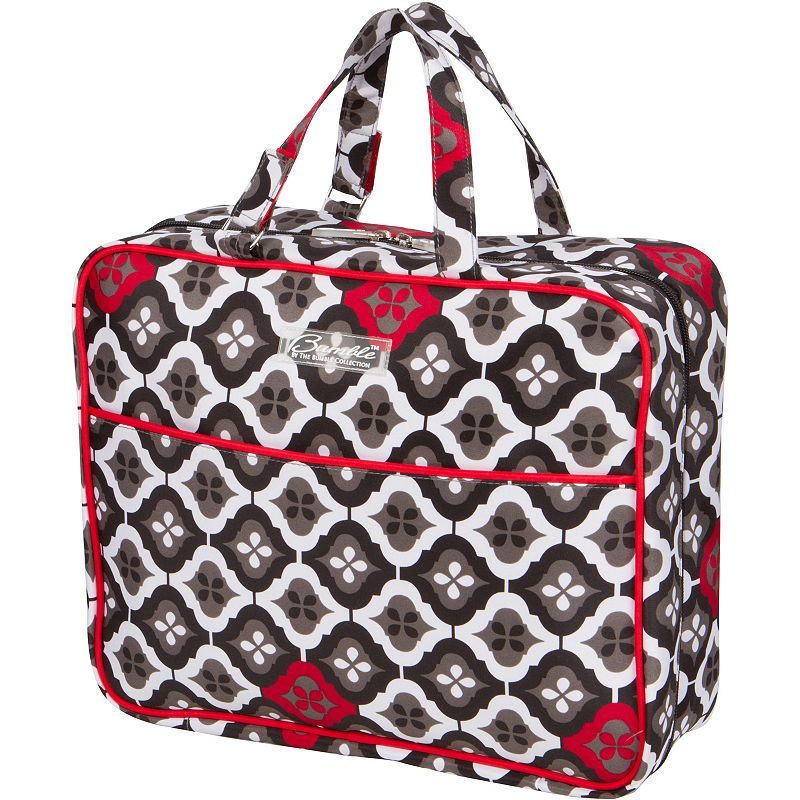 The Bumble Collection On The Go Diaper Bag, Royal Ruby