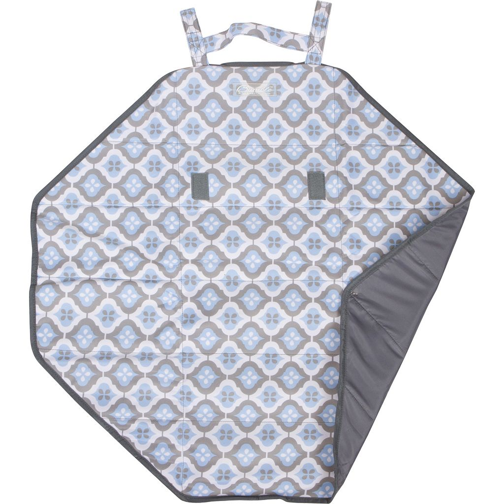 The Bumble Collection Bum and Tum Mini Mat