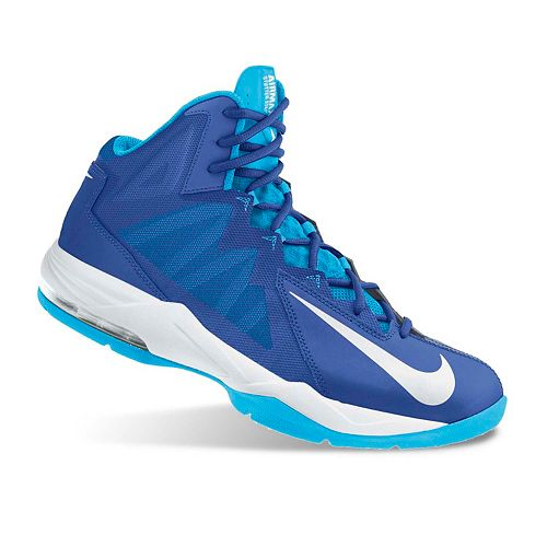 cheaper 404bb eed2a Nike Air Max Stutter Step 2 Basketball Shoes - Men
