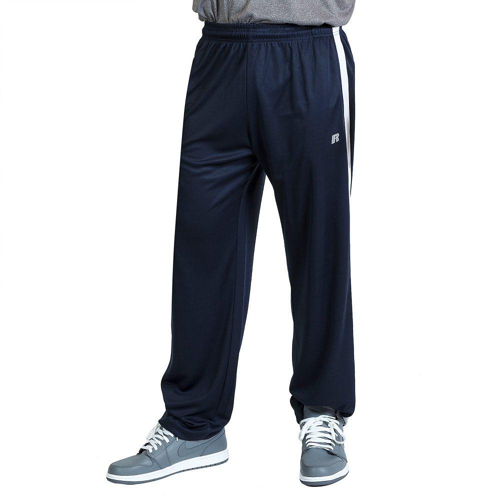 Big & Tall Russell Athletic Dri-Power Pants