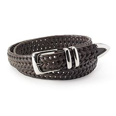 Grand Slam Braided Golf Belt - Big & Tall