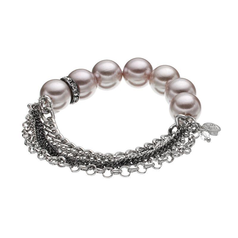 grey pearl jewelry kohl s