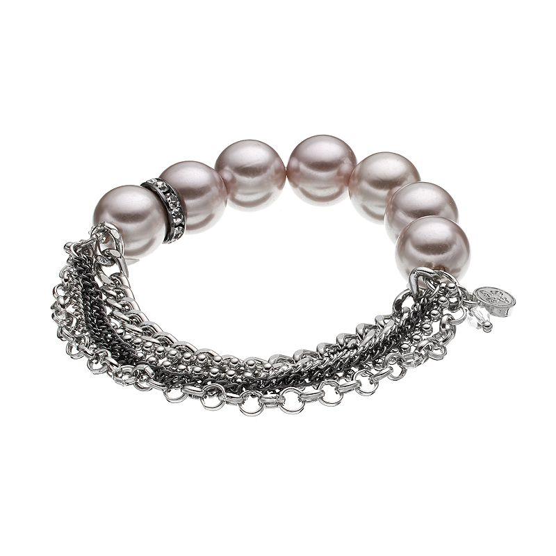 grey pearl jewelry kohl 39 s