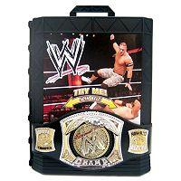 WWE Action Figure Storage Case