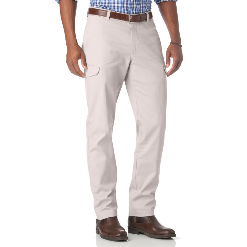 Chaps Ripstop Cargo Pants Chaps Custom-fit Cargo Pants