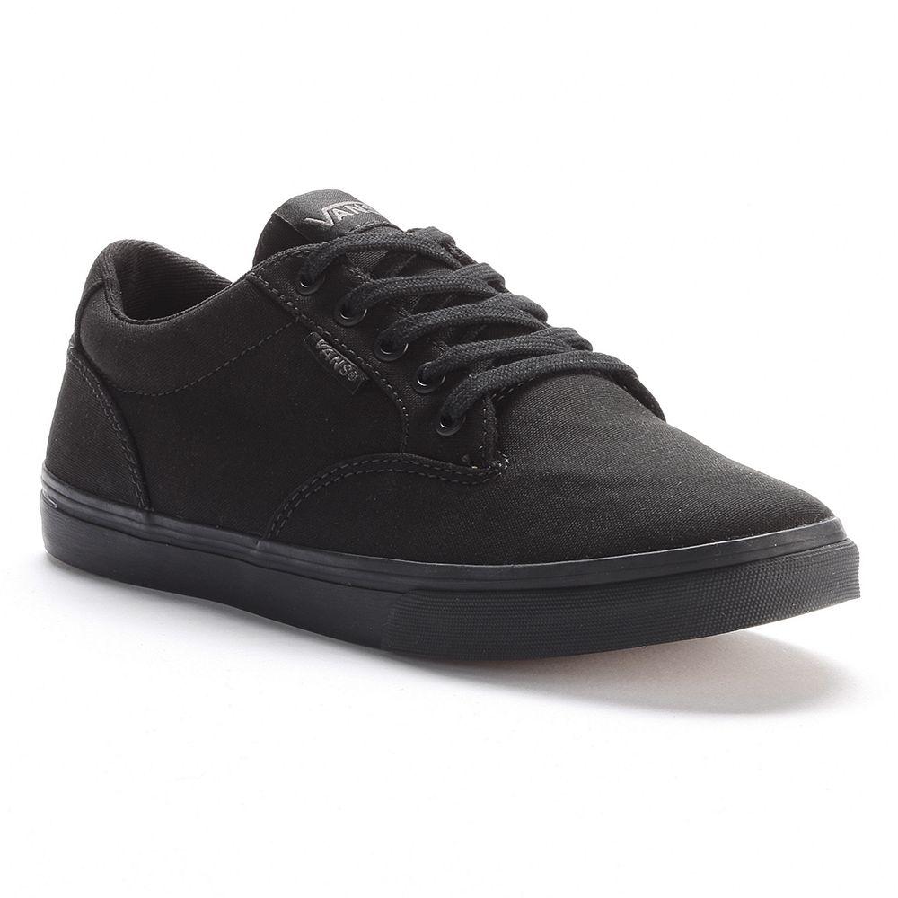Vans - Vans Winston Women S Skate Shoes