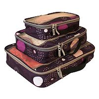 American Flyer Fireworks 3 pc Packing Organizers