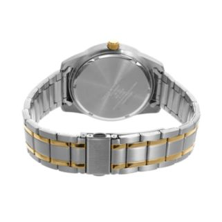 Citizen Men's Two Tone Stainless Steel Watch - BI1044-59A
