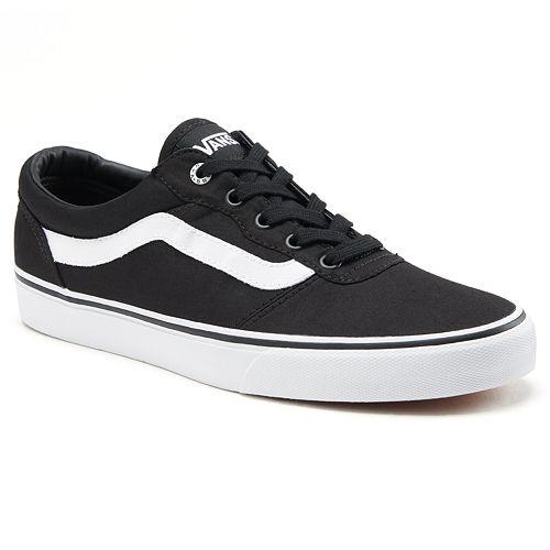 b13d3d2b42 Vans Milton Skate Shoes - Men